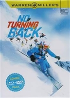 2015 No Turning Back - DVD & Blu-Ray Combo by Warren Miller