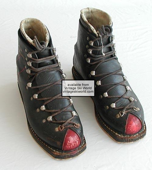 Vintage Ski Boot Nylon Sex Movies
