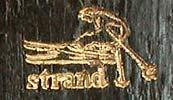 Strand logo.
